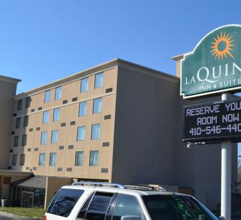 LaQuinta Inn & Suites-Salisbury Photo