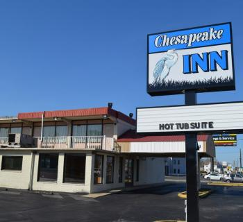 Chesapeake Inn Photo