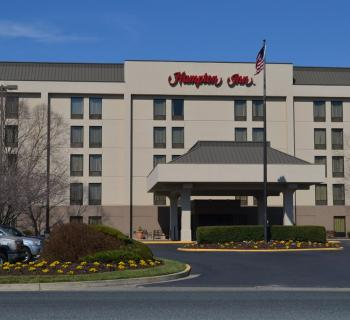 Hampton Inn-Salisbury Photo