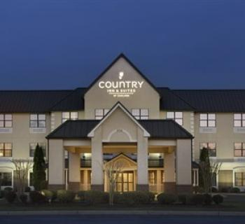 Country Inn & Suites-Salisbury Photo