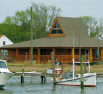 Smith Island Center photo Photo