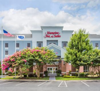 Hampton Inn & Suites -Fruitland Photo