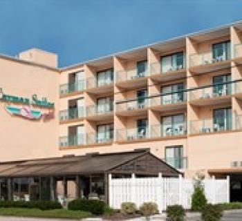 Cayman Suites Hotel exterior view Photo