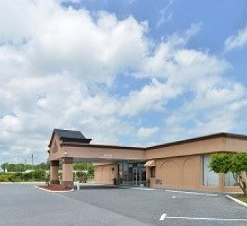 Americas Best Value Inn-Pocomoke City exterior Photo