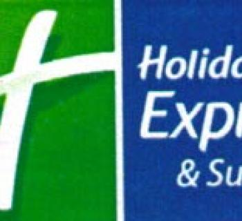 Holiday Inn Express & Suites Logo Photo