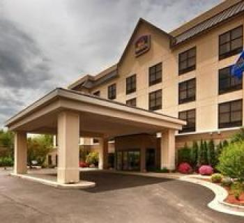 Best Western-North East exterior view Photo