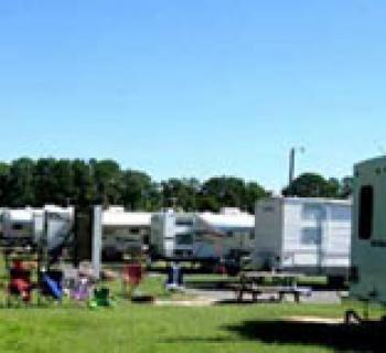 Picture of the Island Resort Family Campground & R.V. Park Photo