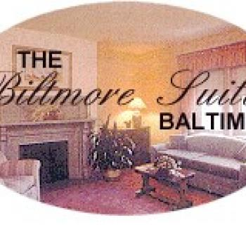 Biltmore Suites Hotel logo Photo