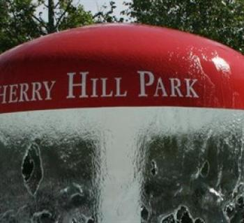 Cherry Hill Park Photo