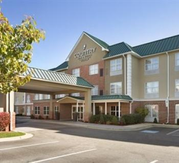 Country Inn & Suites-Camp Springs exterior view Photo