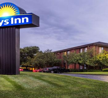 Days Inn of Westminster exterior view Photo