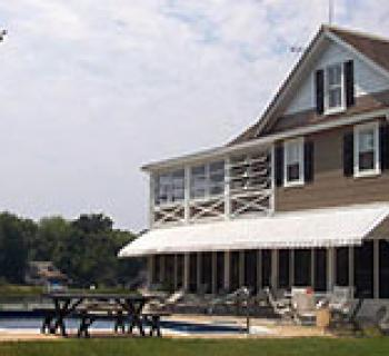 Main house at Grandview at Pleasure Point Photo