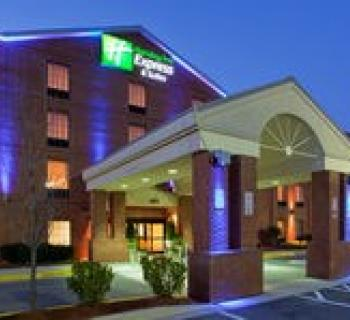Holiday Inn Express Hotel & Suites-I95/Capitol Beltway Photo