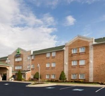 Holiday Inn Express-Annapolis East/Kent Island exterior view Photo