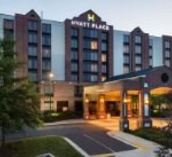 Hyatt Place-Baltimore/Owings Mills exterior view Photo