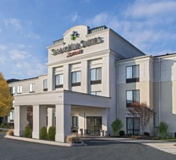 SpringHill Suites by Marriott-Edgewood/Aberdeen exterior Photo
