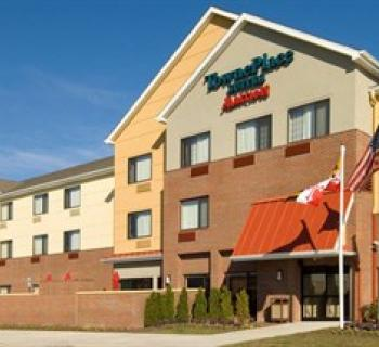 TownePlace Suites by Marriott-Lexington Park Patuxent River Naval Air Station exterior view Photo