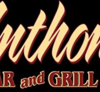 Anthony's Bar and Grill logo Photo