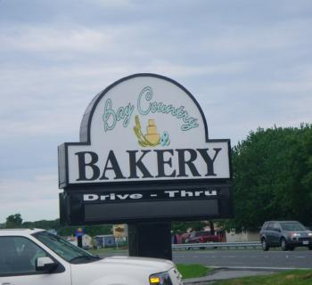 Bay Country Bakery Photo