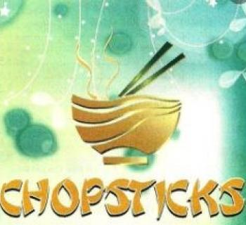 Chopsticks logo Photo
