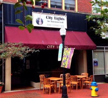 City Lights-An American Grill & Bar exterior Photo