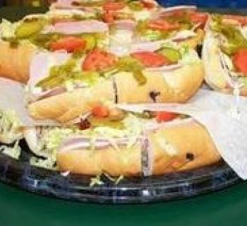 Subs made by D'Atri Subs in Cumberland Photo