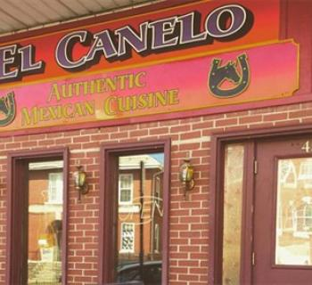 El Canelo Restaurant exterior Photo