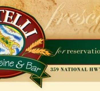 Fratelli's Restaurant logo Photo