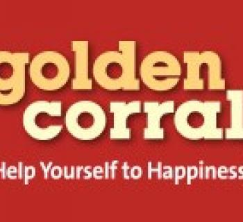 Golden Corral logo Photo