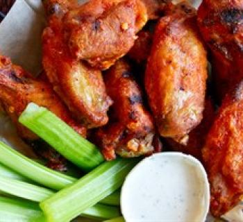 Hempen Hill BBQ Bar & Catering slider & wings Photo