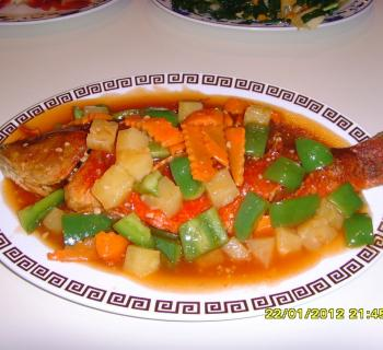 Chinese food Photo