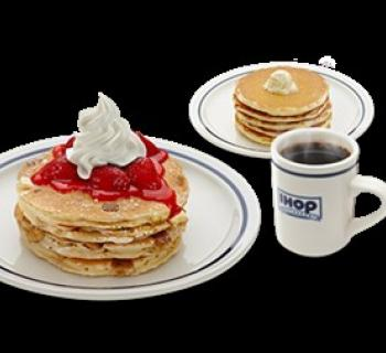 International House of Pancakes-Prince Frederick Photo