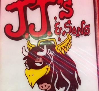 JJ's & Sons Pizzeria logo Photo