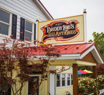 Buddy Lou's Eats, Drinks & Antiques  Photo