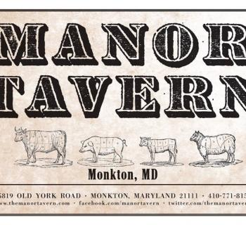 Manor Tavern logo Photo