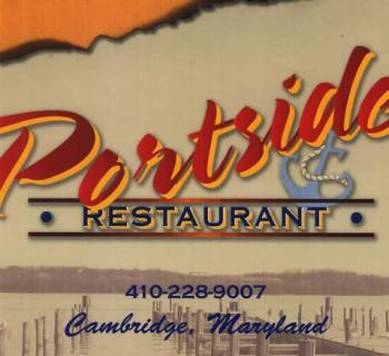 Portside Restaurant Photo