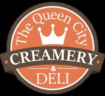 Queen City Creamery, Coffee Bar & Deli logo Photo