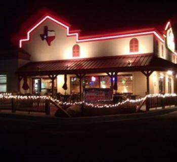 Texas Grillhouse Photo