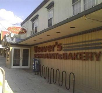 Weaver's Restaurant & Bakery Photo