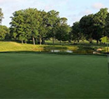 Bay Hills Golf Course Photo