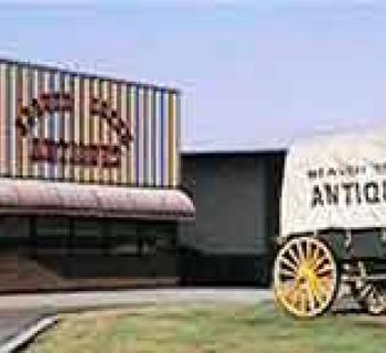 Beaver Creek Antiques Photo