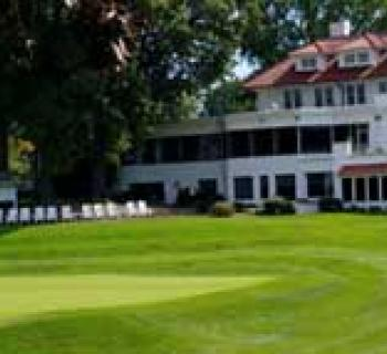 Columbia Country Club Photo