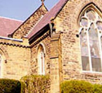 Emmanual Episcopal Church Photo