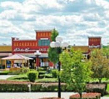 Prime Outlets at Hagerstown photo Photo