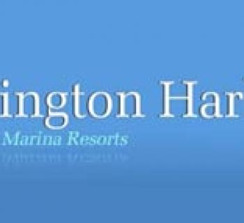 Herrington Harbour logo Photo