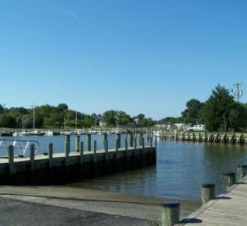 Nanticoke Harbor Marina Photo