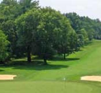 Golf Course at Norbeck Photo