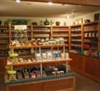 Penn Alps craft shop Photo