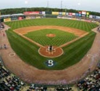 Regency Furniture Stadium Photo