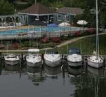 Spring Cove Marina Photo
